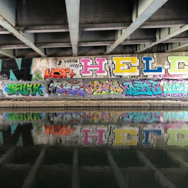 Lockdown art?イギリス・ロンドン ・ ・ ・#テレサーチ #撮影コーディネーター #撮影コーディネート #ロンドン#海外ロケーション #ストリートアート #telesearch #filmcoordinator #media #productioncoordinator #filmproduction #London #locationphoto #tv #streetart #graffiti